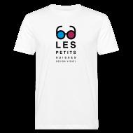 Tee shirts ~ Tee shirt bio Homme ~ Numéro de l'article 22985100