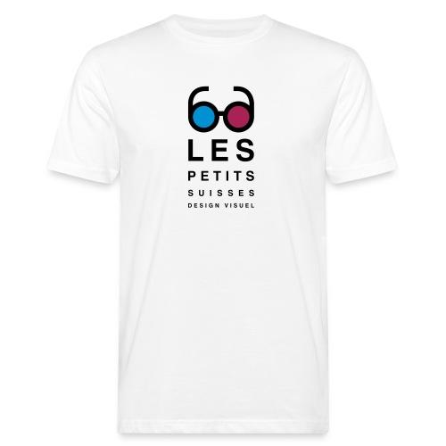 Tee shirt bio Homme - T-shirt bio Homme