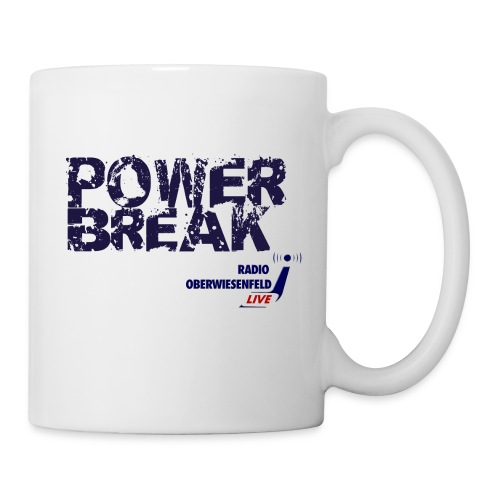 Tasse Power Break - Tasse