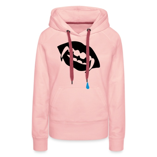 Vampire  - Vrouwen Premium hoodie