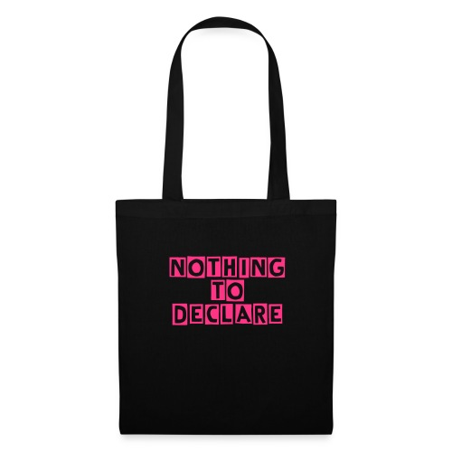Duty Free - Tote Bag