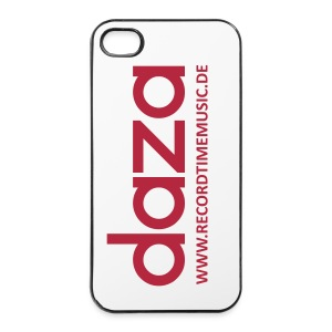 Daza iPhone Case - iPhone 4/4s Hard Case