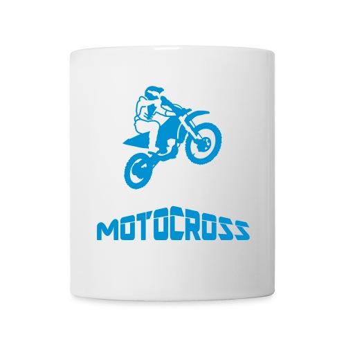 Motocross muki - Muki