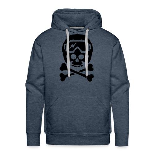 Pullover Motiv - Männer Premium Hoodie