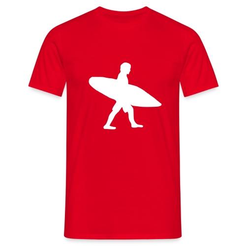 sound sterio - T-skjorte for menn
