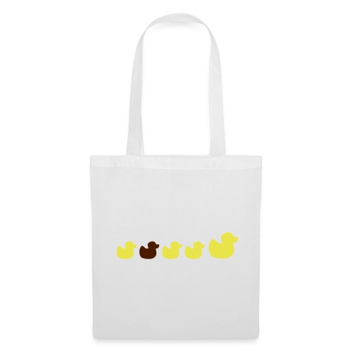 Ugly Duckling Bag - Tote Bag