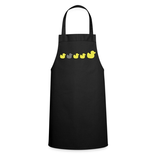 Ugly Duckling Apron - Cooking Apron
