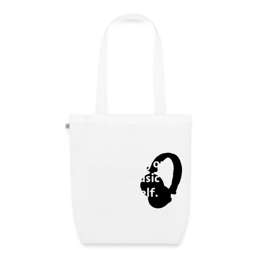 Keep your crappy music to yourself - Tasche - EarthPositive Tote Bag