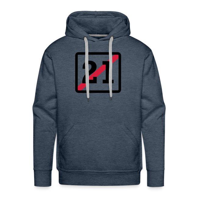 21 Icon
