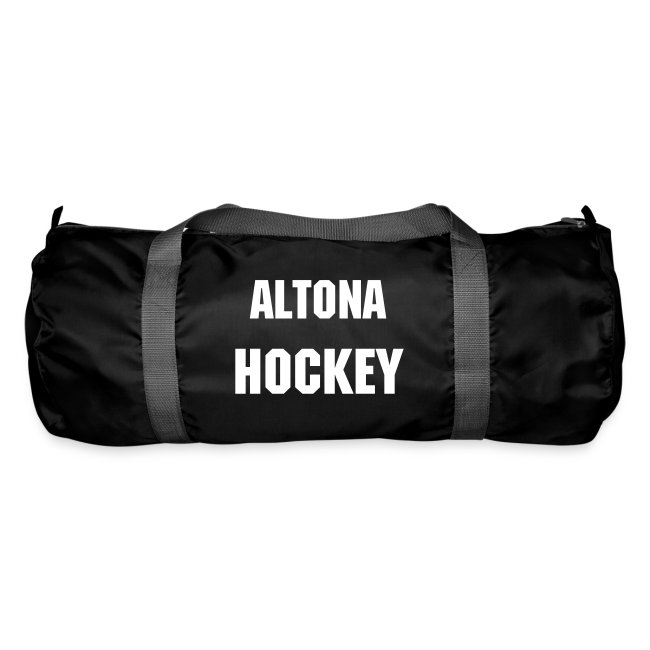 Altona Hockey Bag Players Edition