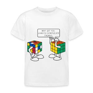 Complicate things - Koszulka dziecięca