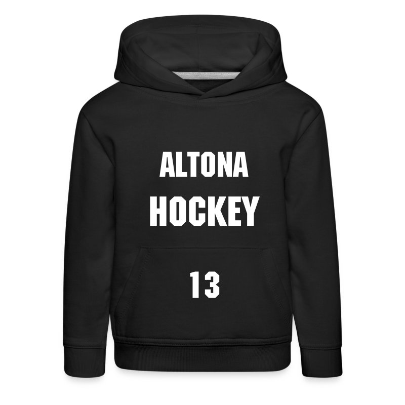 Kids Players Edition Kids of Altona - Kinder Premium Hoodie
