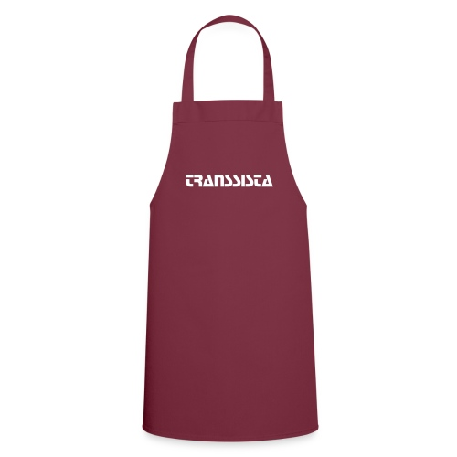 transsista - Cooking Apron