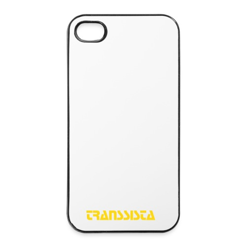 transsista - iPhone 4/4s Hard Case