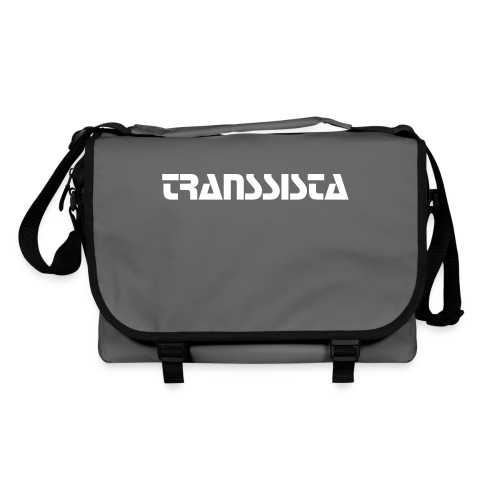 transsista - Shoulder Bag