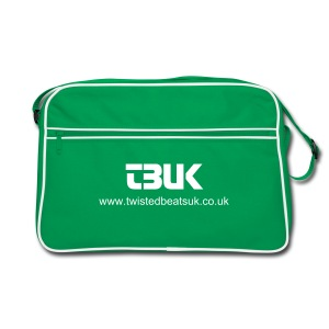 TBUK - Bag - Brown - Retro Bag