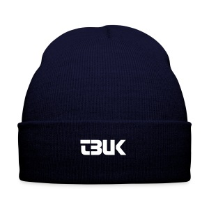 TBUK Winter Hat - Navy - Winter Hat