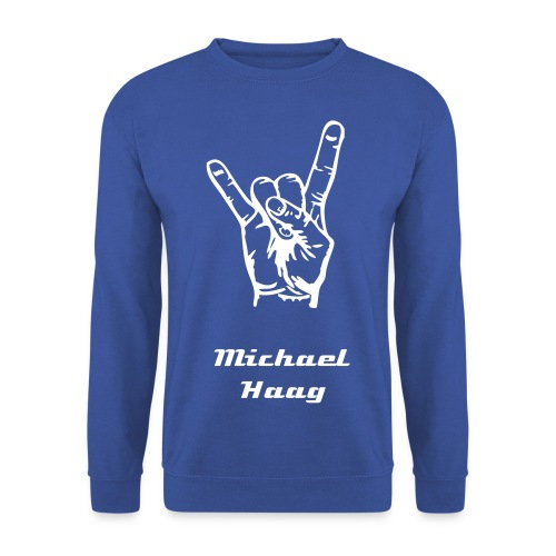 Michael Haag - Mannen sweater
