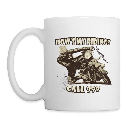 Call 999 - Mug