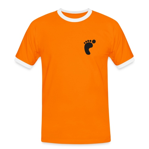 Baby-feet Holland edition - Men's Ringer Shirt