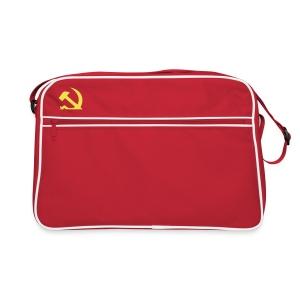 Bag - Soviet Union - Retro Bag