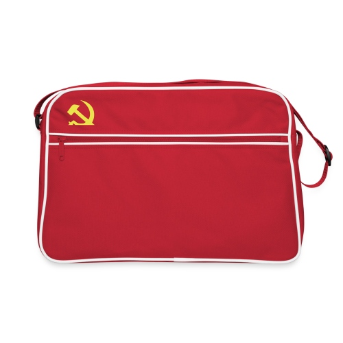 Bag - Soviet Union - Retro Bag