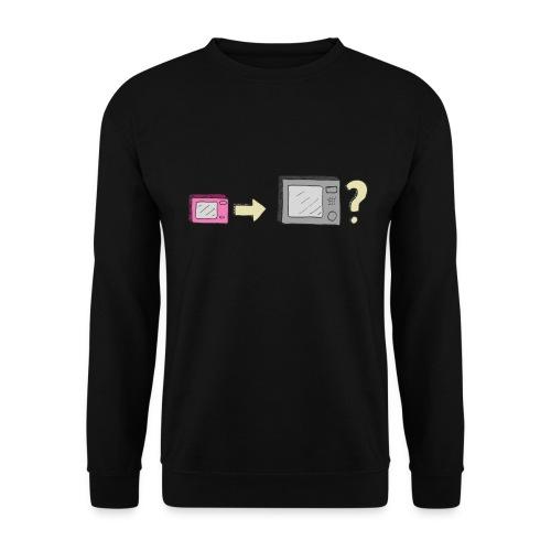 Shit Students Say  - Men's Sweatshirt