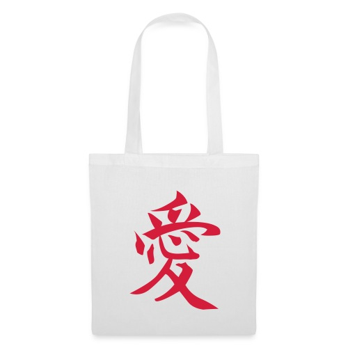 Chinese bag - Tote Bag