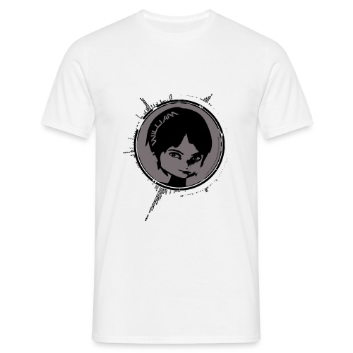 Lyoko Warriors - William - T-shirt Homme