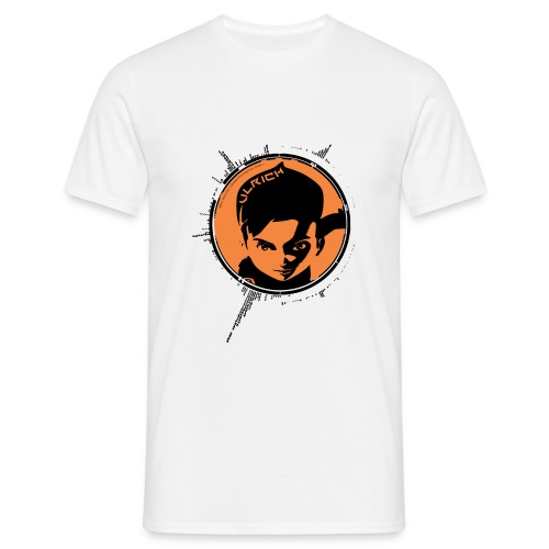 Lyoko Warriors - Ulrich - T-shirt Homme