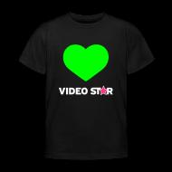 Shirts ~ Kids' T-Shirt ~ Video Star