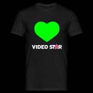 T-Shirts ~ Men's T-Shirt ~ Video Star