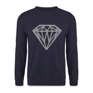 diamond tivaro trui mannen. - Mannen sweater