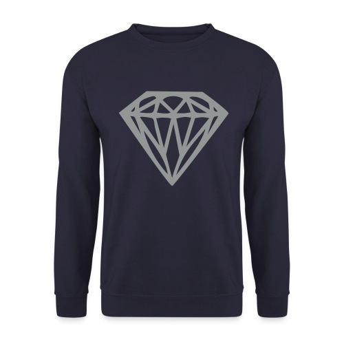 diamond tivaro trui mannen. - Mannen sweater