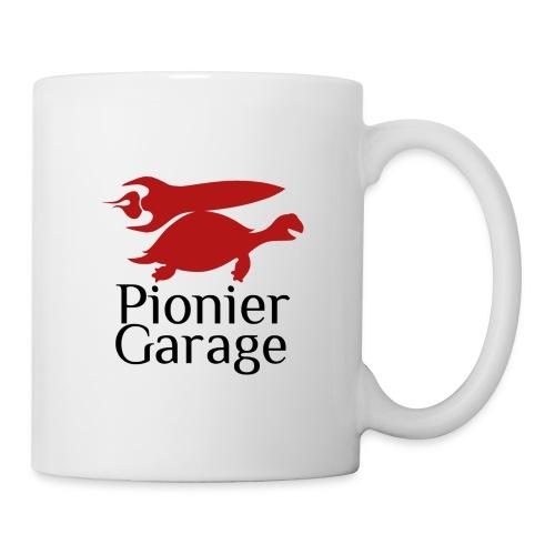 PionierGarage Tasse - Tasse