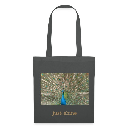 Just-Shine Totebag - Tote Bag