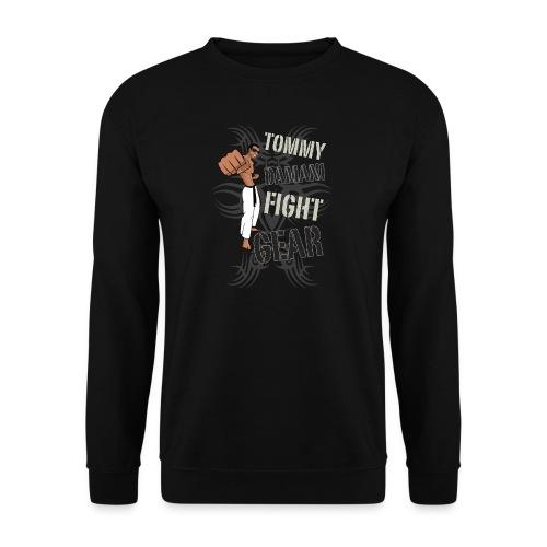 Tommy Damani Fight Gear - Men's Sweatshirt