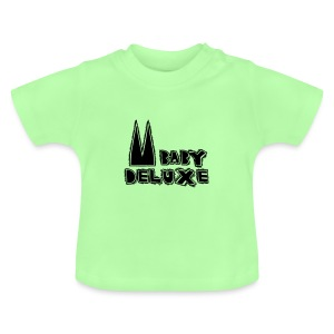 Baby Deluxe T-Shirt - Baby T-Shirt