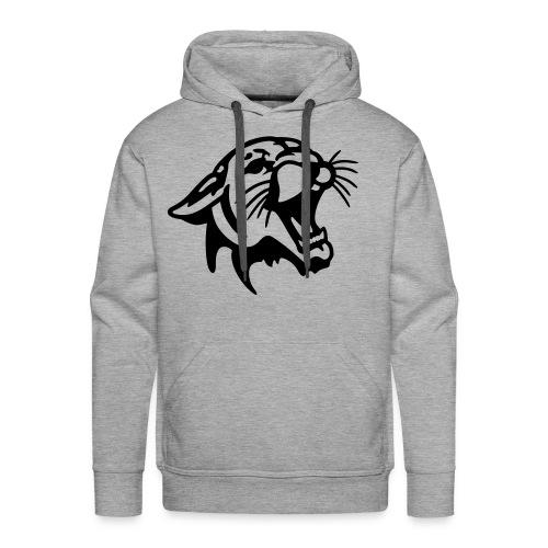 Sweater Zirndorfer Panther - Männer Premium Hoodie
