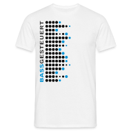 T-Shirts ~ Männer T-Shirt ~ Klassisch T-Shirt