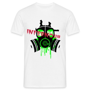 Inferno11# - T-shirt Homme