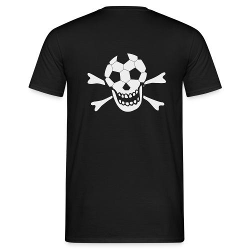 SKULLBALL® Men - Männer T-Shirt