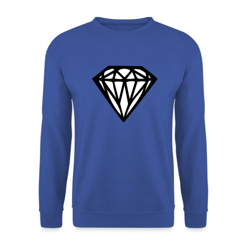 CREWNECK DIAMOND - Mannen sweater