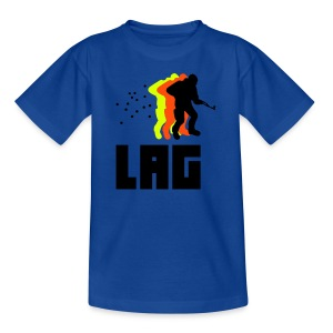LAG Shirt - Teenage T-shirt