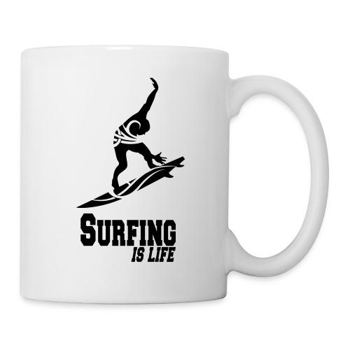 mok surfing - Mok