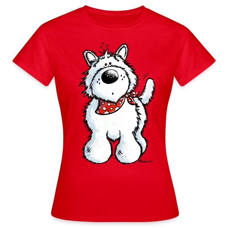 West Highland White Terrier Clothing | Zazzle