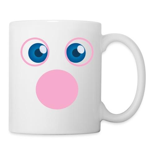 Mug rabbit - Mug blanc