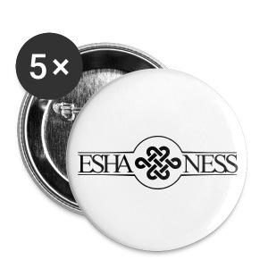Buttons big - Buttons groß 56 mm