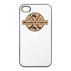 HCBU Case iPhone 4/4s - iPhone 4/4s Hard Case