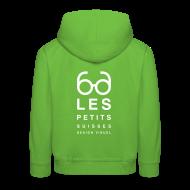 Sweats ~ Pull à capuche Premium Enfant ~ Numéro de l'article 23037930
